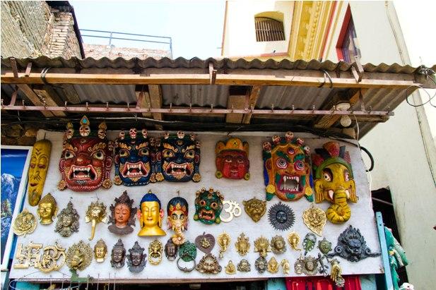 DSC 0073 Непал вне трека: общие впечатления