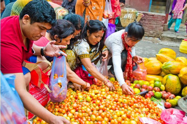 DSC 0160 Непал вне трека: общие впечатления