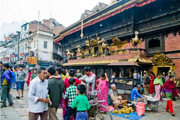 DSC 0162 Непал вне трека: общие впечатления