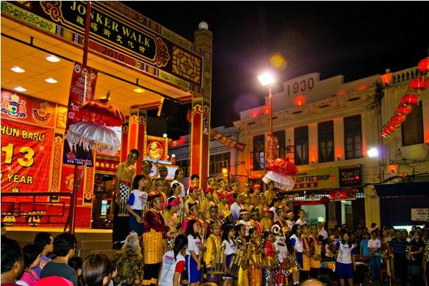 DSC 1060 Субботний вечер в Малакке