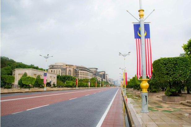 DSC 1072 Прогулки по Куала Лумпуру
