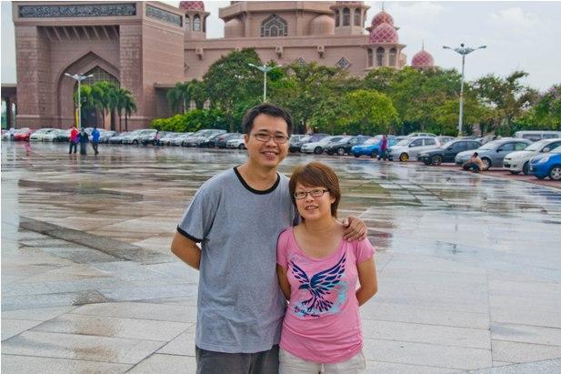 DSC 1096 Прогулки по Куала Лумпуру