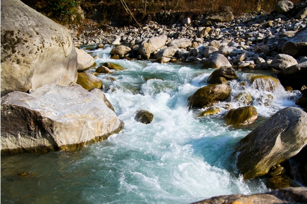 12 51 Трек в Лангтанг (часть 5): Kyangien Gompa – Lama Hotel   Shyaphrupesi   Kathmandu