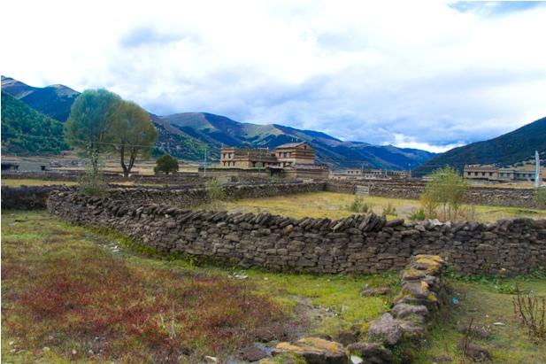 1DSC 0001 117 Наш путь к тибетцам (часть 3): Даоченг   Шангри Ла