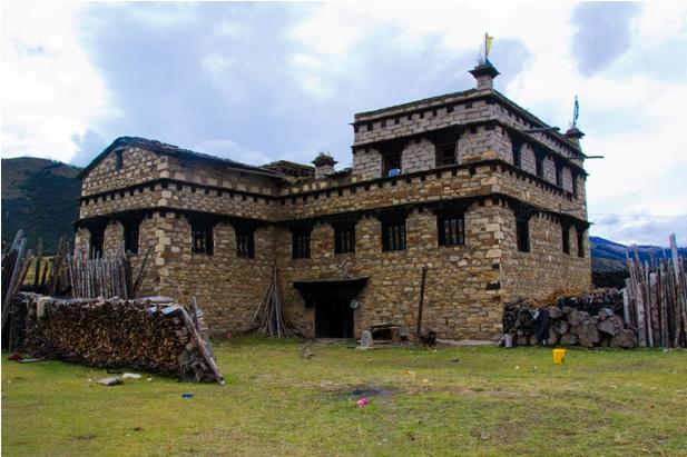1DSC 0001 123 Наш путь к тибетцам (часть 3): Даоченг   Шангри Ла