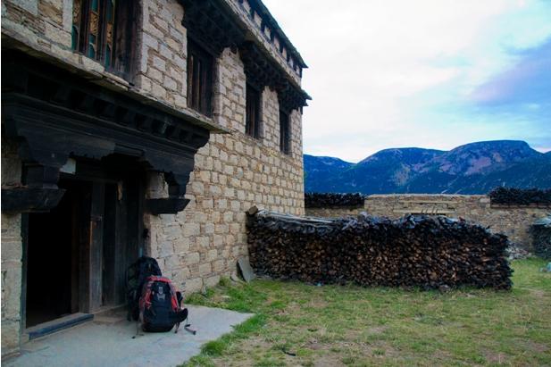 1DSC 0001 130 Наш путь к тибетцам (часть 3): Даоченг   Шангри Ла