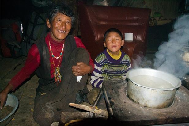 1DSC 0001 133 Наш путь к тибетцам (часть 3): Даоченг   Шангри Ла
