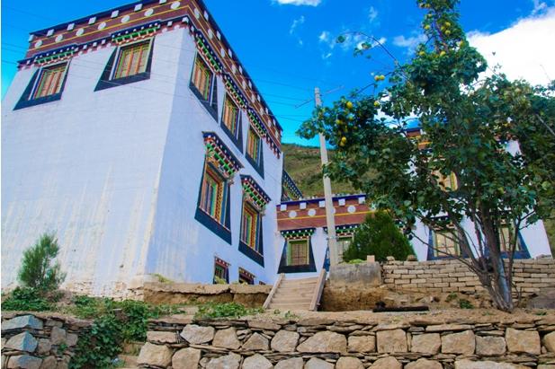 1DSC 0001 159 Наш путь к тибетцам (часть 3): Даоченг   Шангри Ла