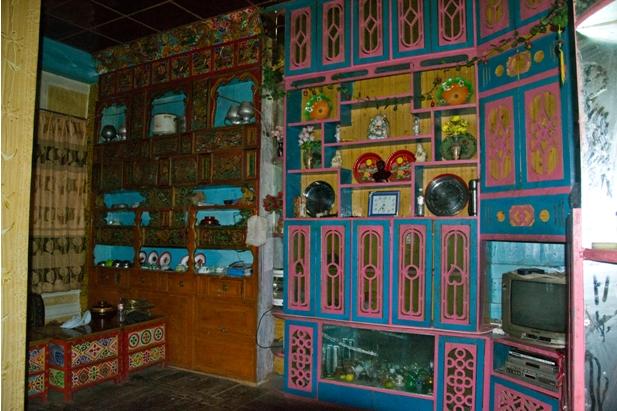 1DSC 0001 164 Наш путь к тибетцам (часть 3): Даоченг   Шангри Ла