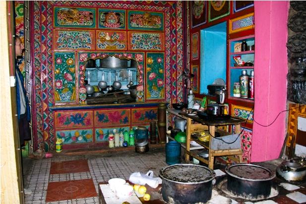 1DSC 0001 165 Наш путь к тибетцам (часть 3): Даоченг   Шангри Ла