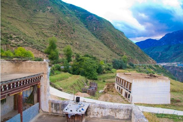 1DSC 0001 177 Наш путь к тибетцам (часть 3): Даоченг   Шангри Ла