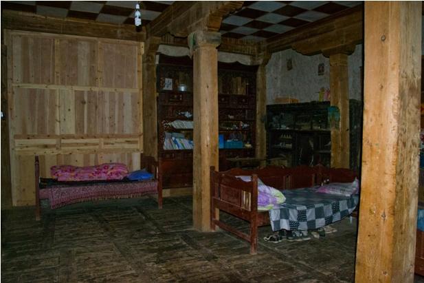 1DSC 0001 181 Наш путь к тибетцам (часть 3): Даоченг   Шангри Ла