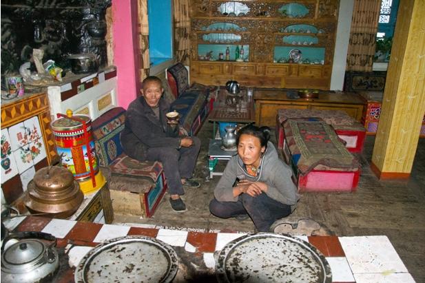1DSC 0001 194 Наш путь к тибетцам (часть 3): Даоченг   Шангри Ла