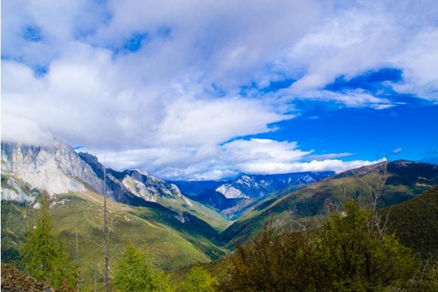 1DSC 0001 210 Наш путь к тибетцам (часть 3): Даоченг   Шангри Ла