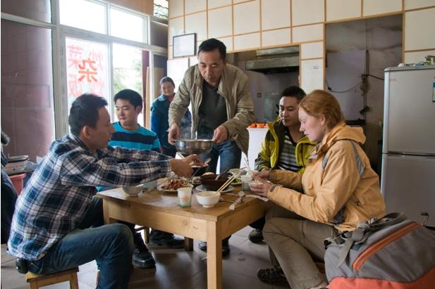 1DSC 0001 225 Наш путь к тибетцам (часть 3): Даоченг   Шангри Ла