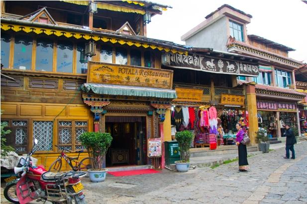 1DSC 0001 232 Наш путь к тибетцам (часть 3): Даоченг   Шангри Ла