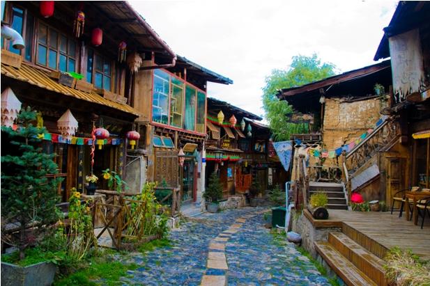 1DSC 0001 240 Наш путь к тибетцам (часть 3): Даоченг   Шангри Ла