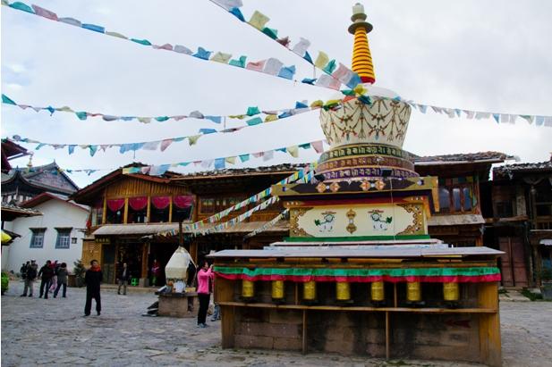 1DSC 0001 252 Наш путь к тибетцам (часть 3): Даоченг   Шангри Ла