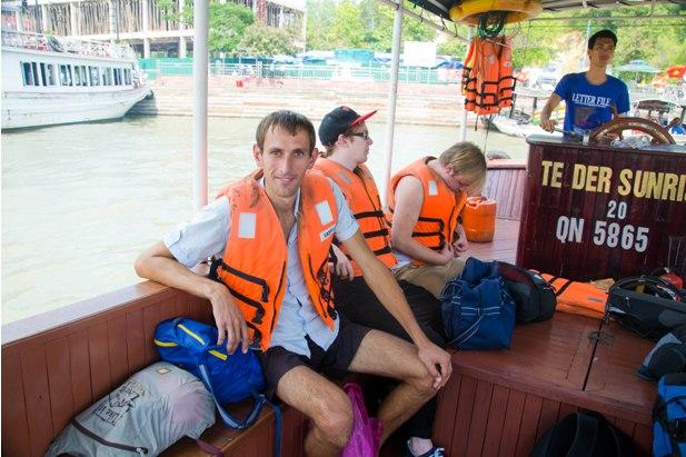 DSC 0003 Поездка в бухту Халонг