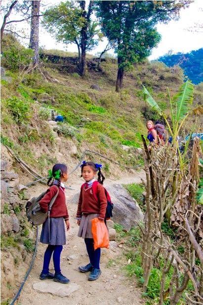 DSC 00251 Месяц на треке в районе Аннапурны (часть 1): Kathmandu   Nadi Bazar   Gagat   Bagarchhap   Timang