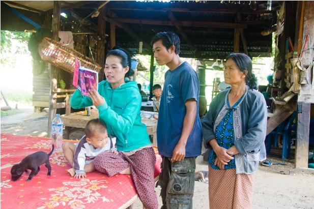 DSC 0044 Немного о Лаосе   автостоп, люди, цены