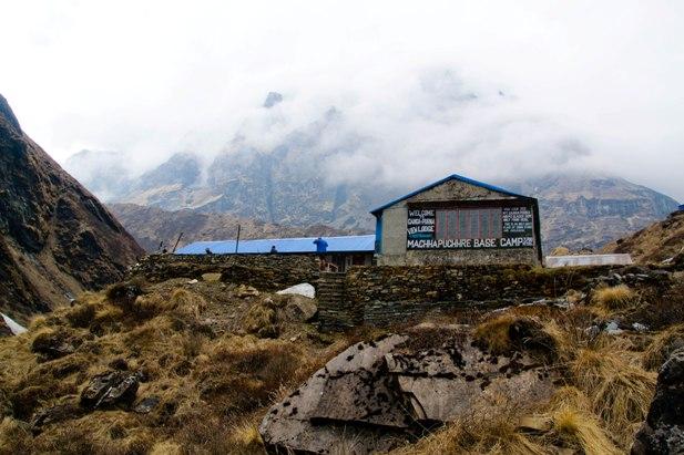 DSC 0074 Месяц на треке в районе Аннапурны (часть 7): Dobhan   ABC   Chomrong   Birethani   Pokhara