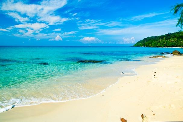 DSC 01235 Пляжи Ко Кут: небольшой обзор