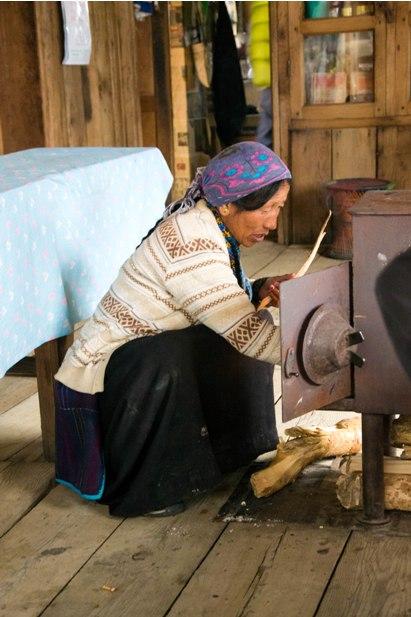 DSC 0127 Трек в Лангтанг (часть 2): Lama Hotel – Langtang