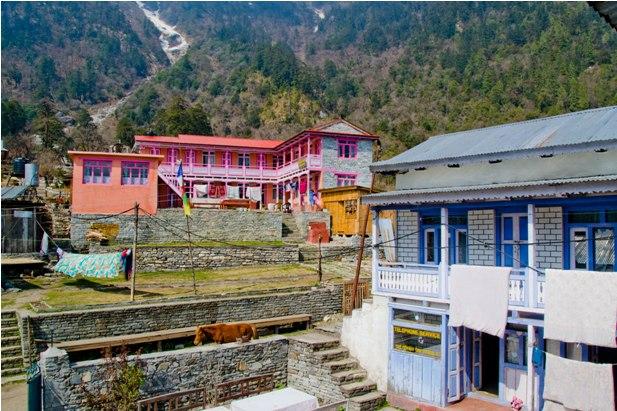 DSC 0148 Непал. Жизнь на треке (инструкция)