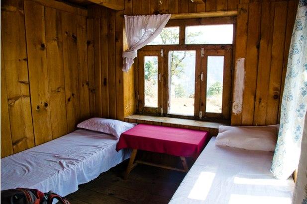 DSC 0149 Непал. Жизнь на треке (инструкция)