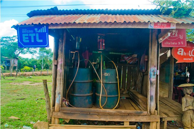 DSC 0172 Немного о Лаосе   автостоп, люди, цены