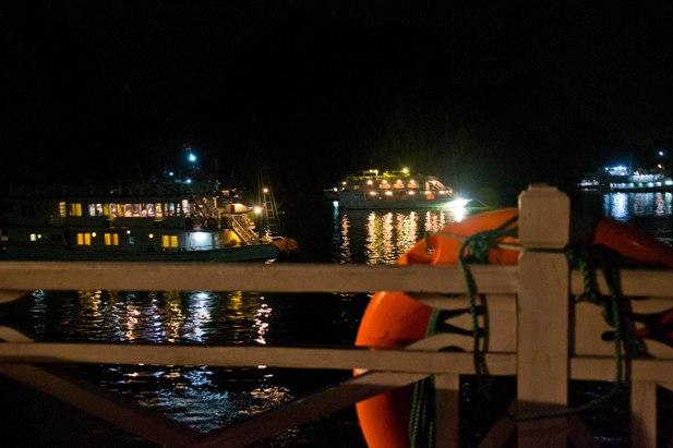 DSC 0262 Поездка в бухту Халонг