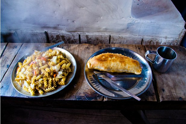 DSC 0313 Трек в Лангтанг (часть 5): Kyangien Gompa – Lama Hotel   Shyaphrupesi   Kathmandu