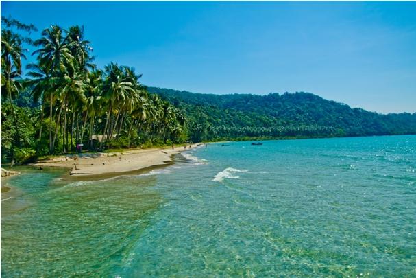 DSC 0318 Пляжи Ко Кут: небольшой обзор