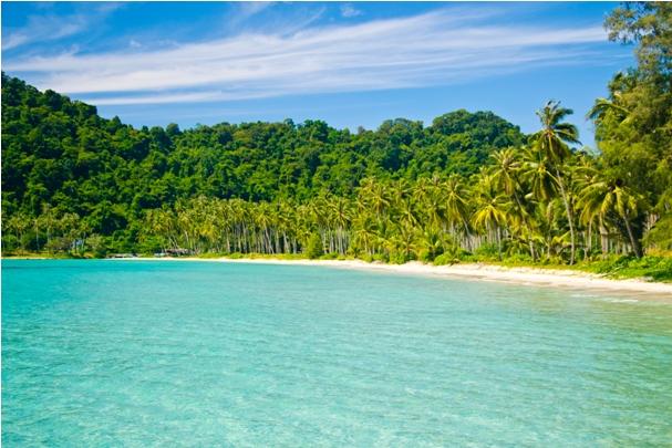 DSC 0319 Пляжи Ко Кут: небольшой обзор