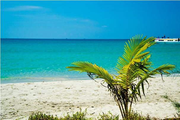 DSC 0329 Пляжи Ко Кут: небольшой обзор