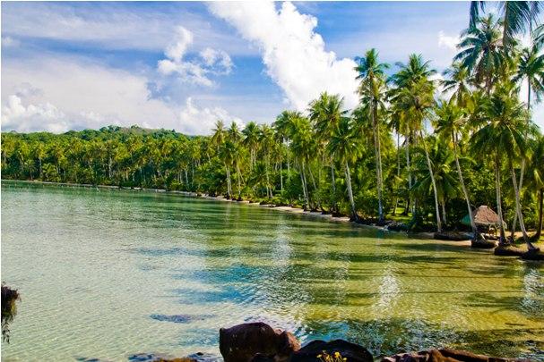 DSC 0403 Пляжи Ко Кут: небольшой обзор