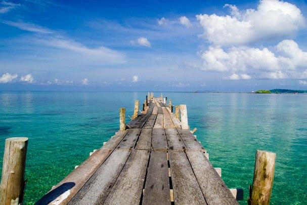 DSC 0406 Пляжи Ко Кут: небольшой обзор
