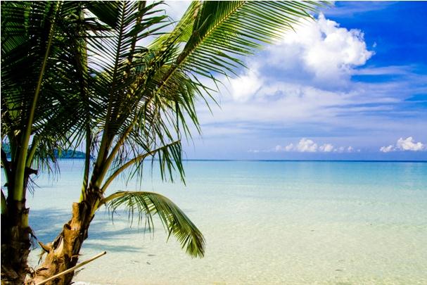 DSC 04115 Пляжи Ко Кут: небольшой обзор