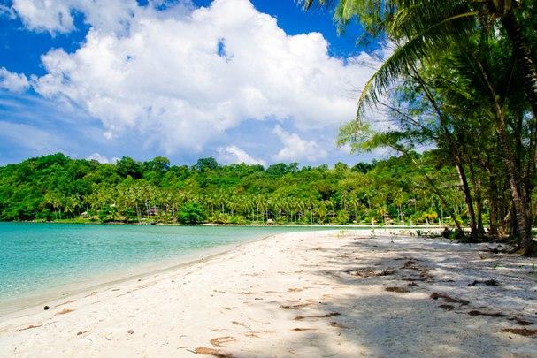 DSC 0421 Пляжи Ко Кут: небольшой обзор