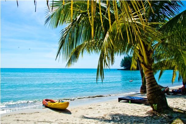 DSC 0513 Пляжи Ко Кут: небольшой обзор