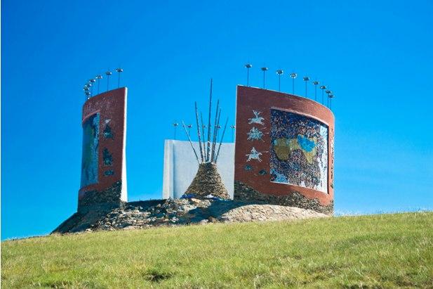 DSC 0692 Хархорин   древняя столица Монголии