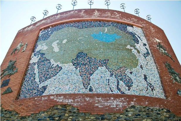 DSC 0694 Хархорин   древняя столица Монголии