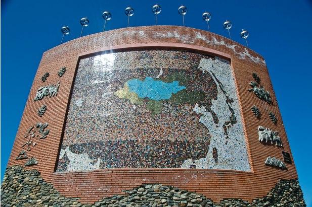 DSC 0698 Хархорин   древняя столица Монголии