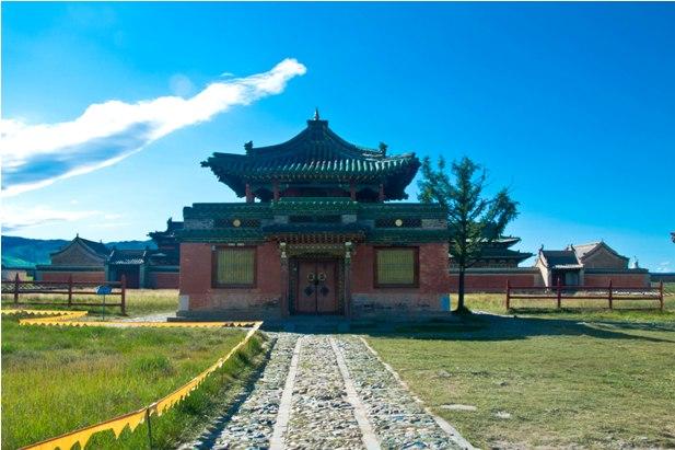 DSC 0710 Хархорин   древняя столица Монголии