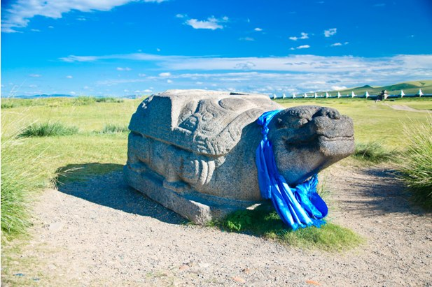 DSC 0742 Хархорин   древняя столица Монголии