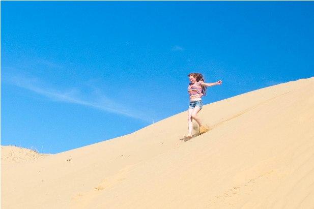 DSC 0845 Монгол Элс: пески и верблюды