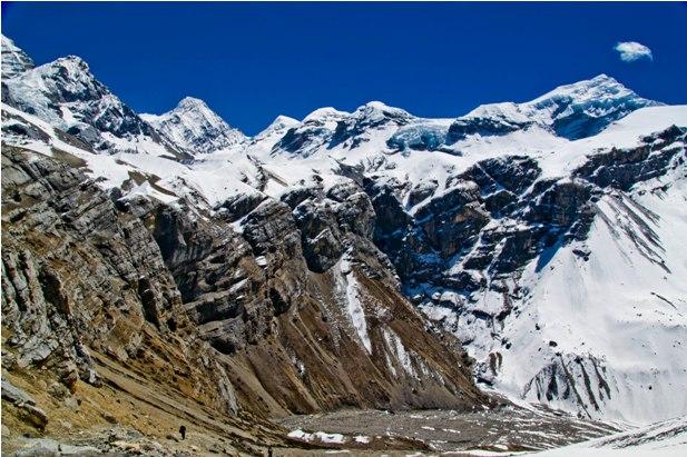 DSC 1006 Месяц на треке в районе Аннапурны (часть 5): Manang   Ledar   High Camp   Thorong La   Muktinath   Marpha