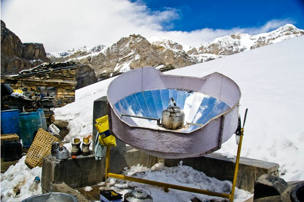 DSC 1022 Месяц на треке в районе Аннапурны (часть 5): Manang   Ledar   High Camp   Thorong La   Muktinath   Marpha