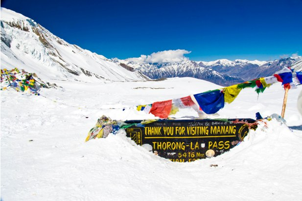DSC 1064 Месяц на треке в районе Аннапурны (часть 5): Manang   Ledar   High Camp   Thorong La   Muktinath   Marpha